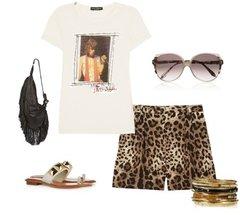 Dolce & Gabbana, MICHAEL Michael Kors, Ashley Pittman