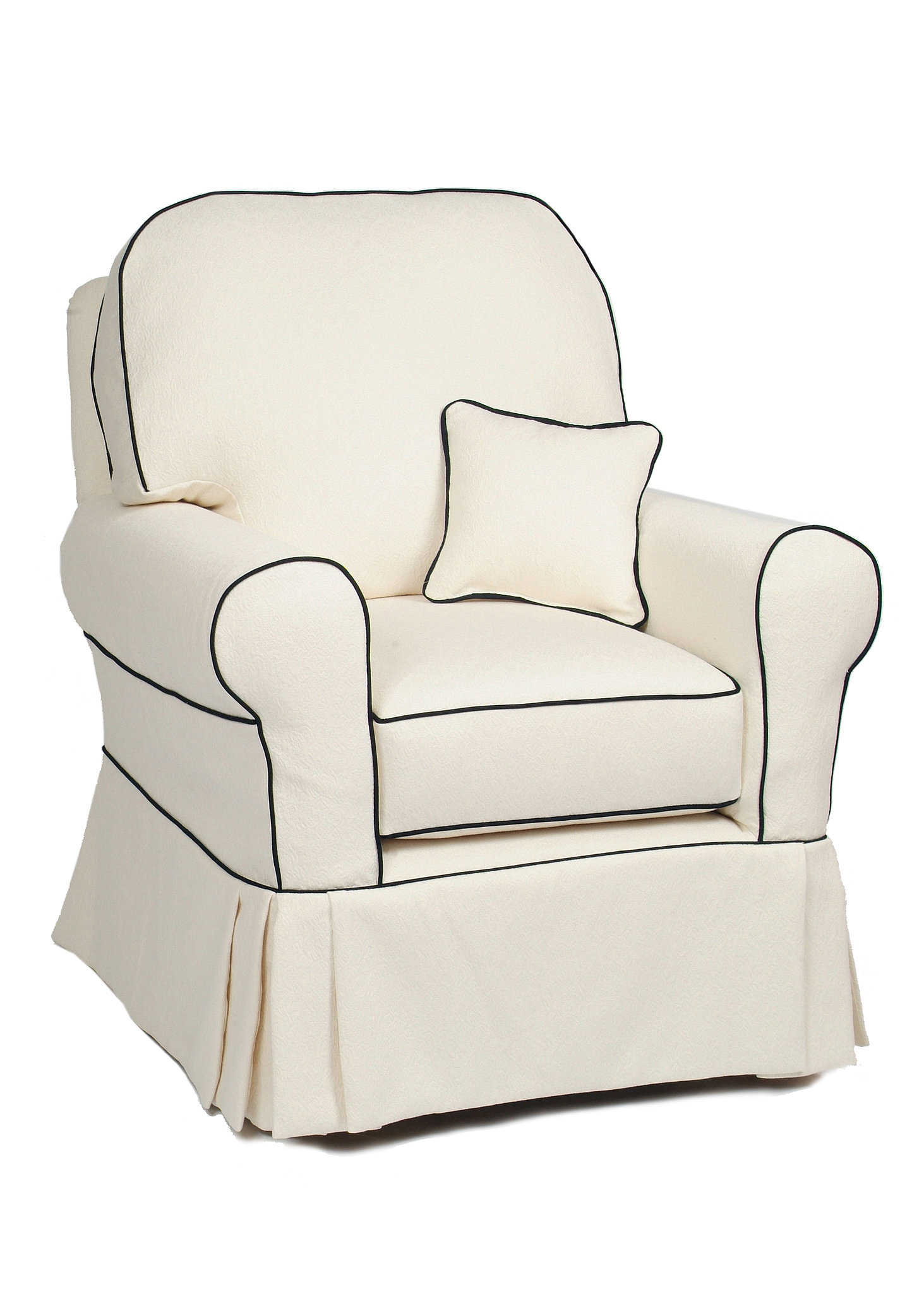 little castle chair and half glider best value computer 100 baby products we couldn 39t live