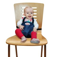 Baby Travel High Chair Big Joe Original Bean Bag Reviews Alternatives Popsugar Moms