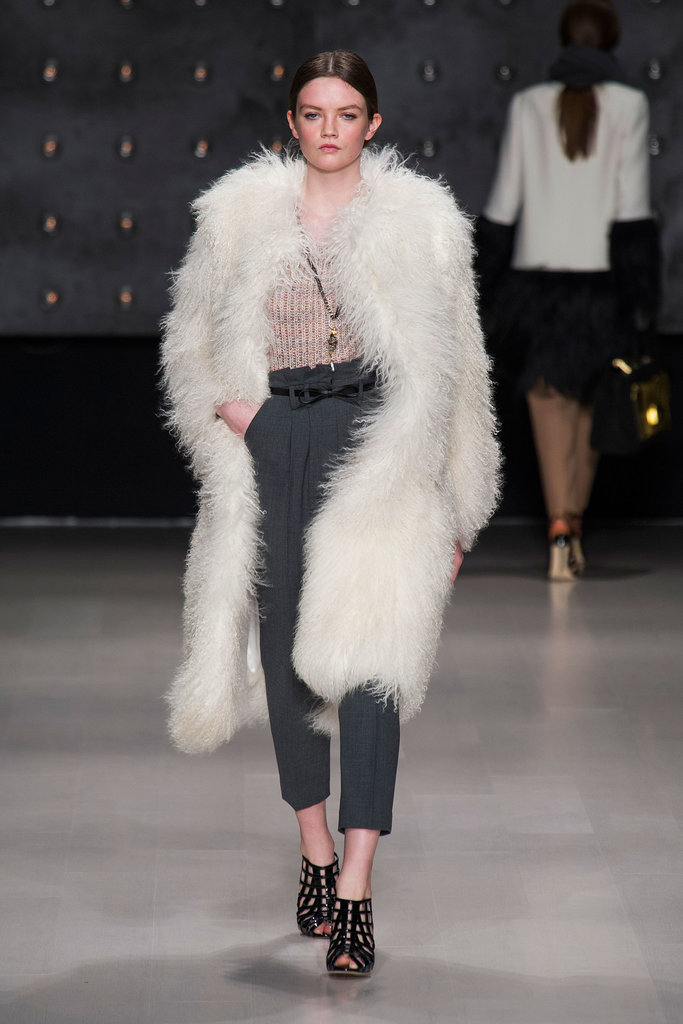 Milly by Michelle Smith Fall 2014