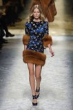 Mode Trend Herbst 2014 Fell Akzente