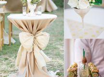 Wedding Cocktail Reception Decor | POPSUGAR Home