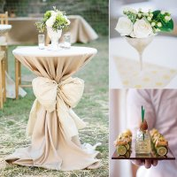 Cocktail Party Table Decorating Ideas Photograph | Galleries