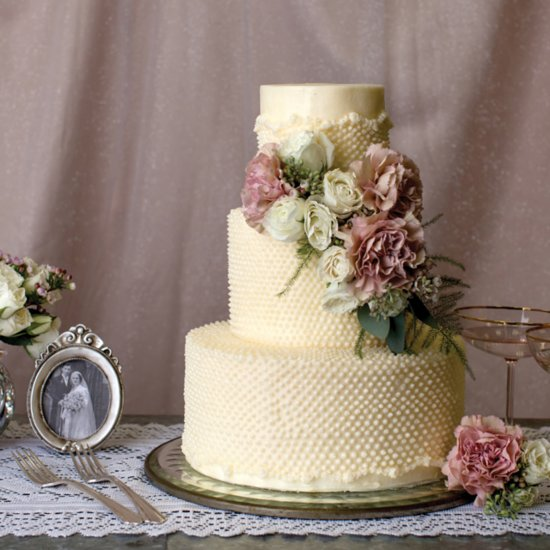Types Cake Decorating Icing