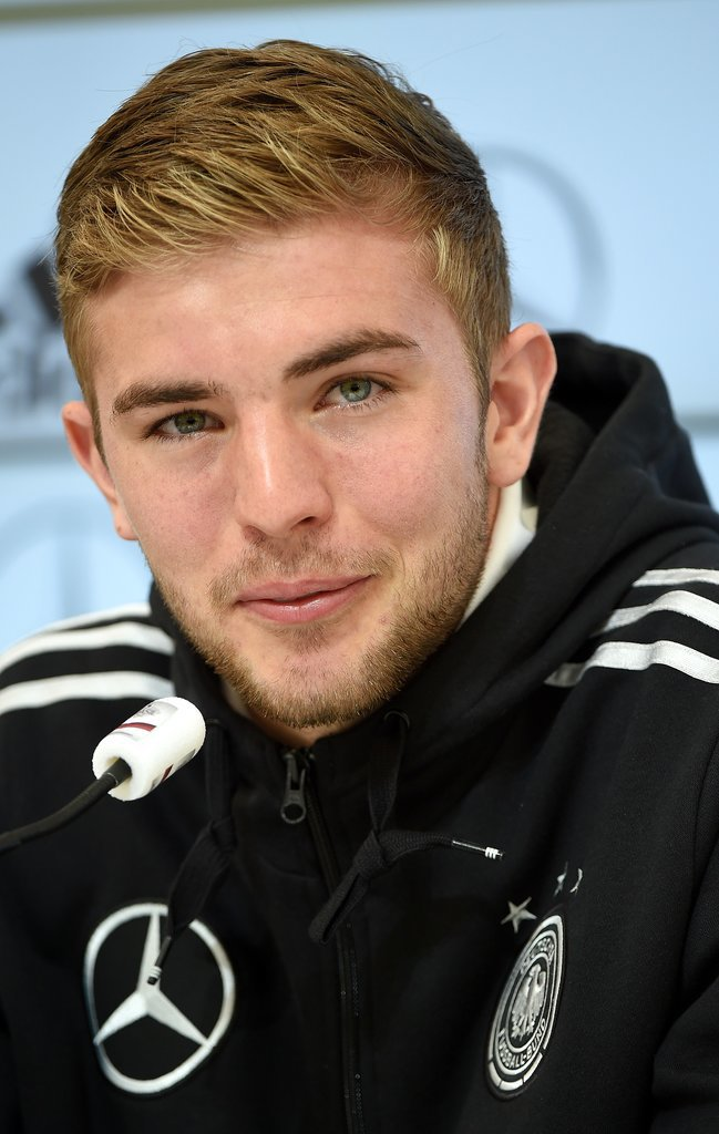 Germany: Christoph Kramer