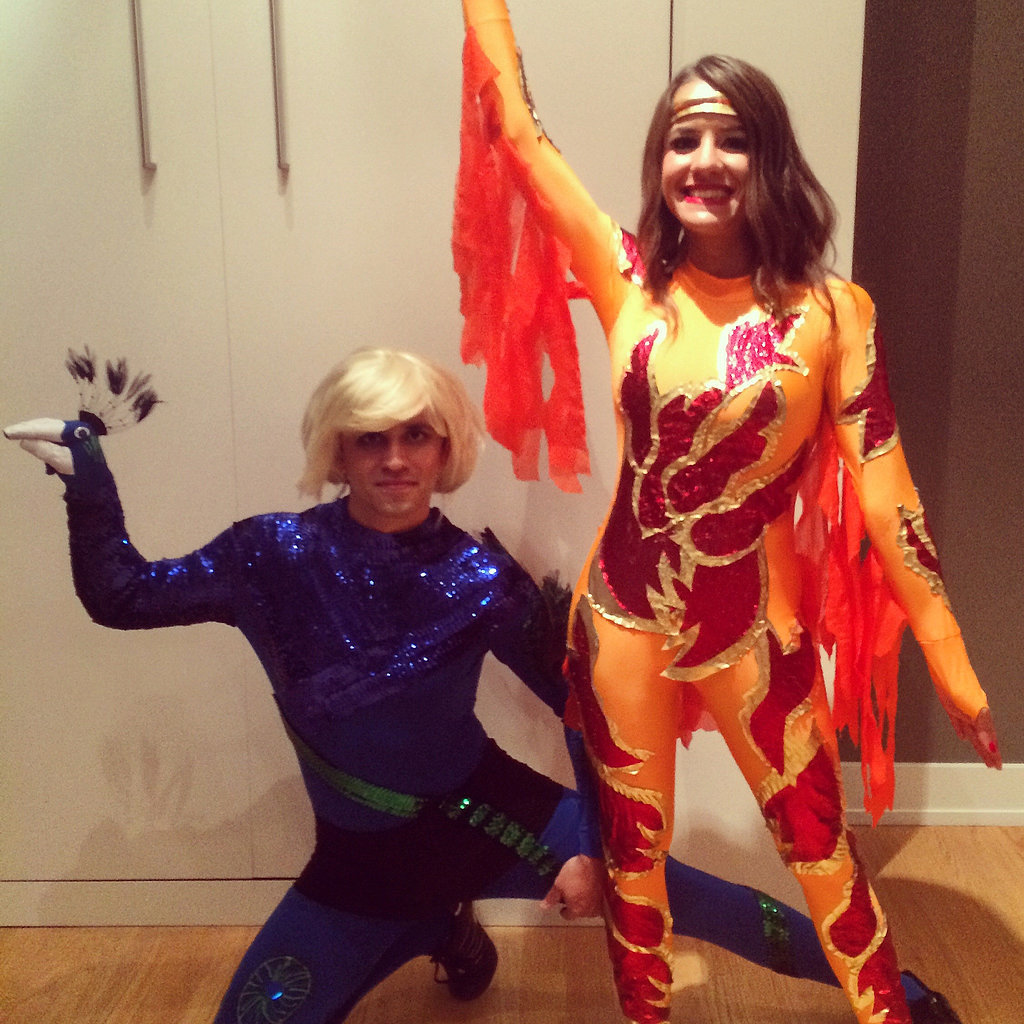 Chazz And Jimmy Blades Of Glory