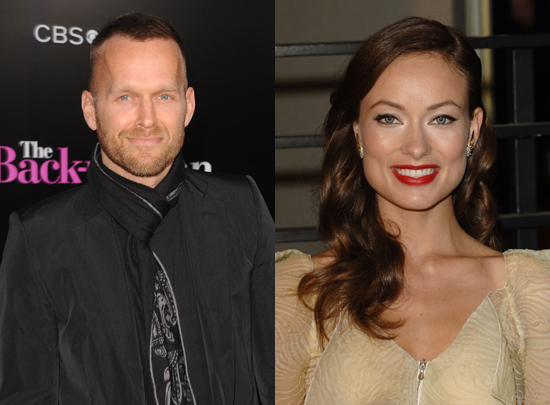 Olivia Wilde and Bob Harper Named Sexiest Vegetarians by