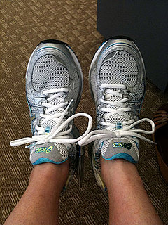 Properly Fitting Running Shoes   POPSUGAR Fitness