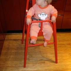 Ikea High Chair Review Swing Top View And Photos Of Blames Popsugar Family