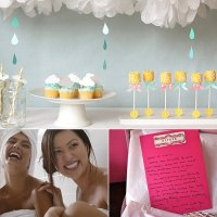 Baby Shower Ideas For Second Baby