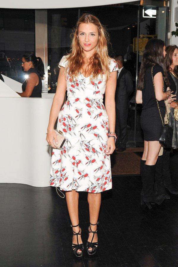 Carolina Herrera' York Boutique Charlotte Ronson
