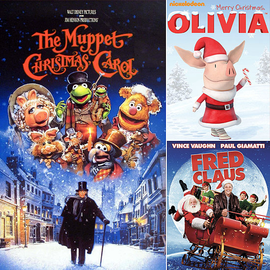 youtube best christmas movies for kids popsugar moms - Best Kid Christmas Movies