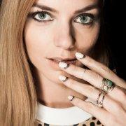 nail trends popsugar celebrity