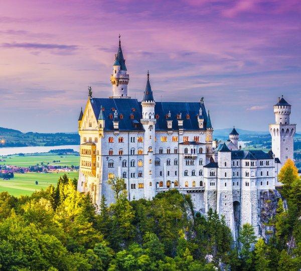 Disney Princess Castles Visit Popsugar Smart Living