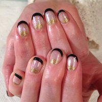 New Year's Eve Nail Art Ideas | POPSUGAR Beauty