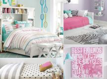 Tween Girl Bedroom Inspiration and Ideas | POPSUGAR Moms
