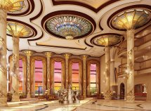 Disneyland Shanghai Disney Resort Hotel