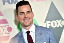 Matt Bomer Donovan Meet Twisted Characters Of