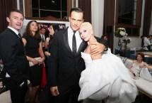 Lady Gaga Hotel American Horror Story Cast