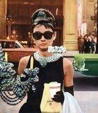 Tutti i modi potete essere Audrey Hepburn per Halloween