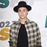 Justin Bieber infine indirizza il suo scandalo nudo della foto