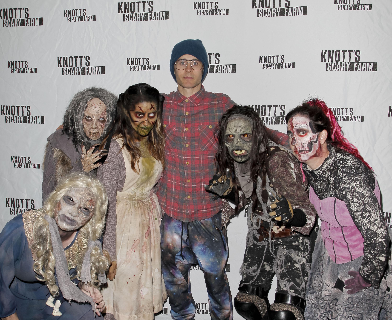 Di uscita Ripiena di zombie di Jared Leto completamente vi entrerà nello spirito di Halloween