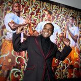 Questo artista sta trasformando larte storica in un forte messaggio circa la rappresentazione razziale