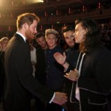 Principe Harry e luna direzione viene insieme per una buona causa