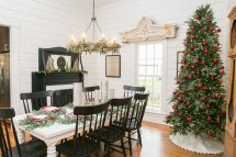 Joanna Gaines Fixer Upper Bed and Breakfast