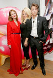 Yep, il figlio di Pamela Anderson continua appena ottenere più bello