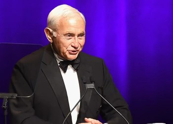 Filthy Rich: A Look at Businessman Les Wexner's Life and His Relationship to Jeffrey Epstein