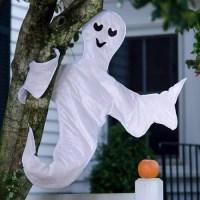 Halloween Porch Decorations on Amazon Prime   POPSUGAR Home