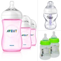 Best New Baby Bottles 2013