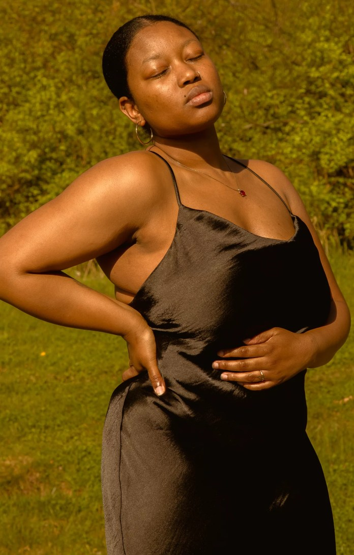 Ode to Self's Kimberlee Alexandria-Day Talks Self-Care