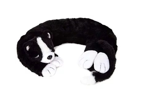 microwavable cat neck warmer 18 cute