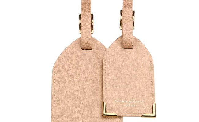 Luggage Tags For The Girl Boss Who Travels A Lot Cool