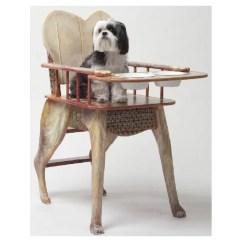 Dog High Chair Pottery Barn Cushions Popsugar Pets