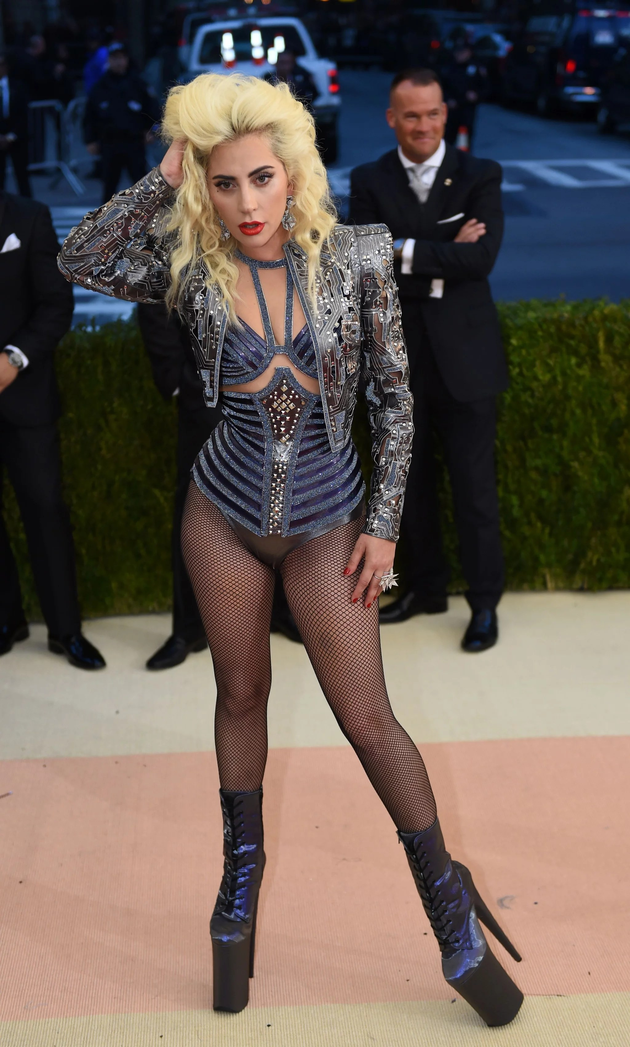 How Tall Is Lady Gaga  POPSUGAR Celebrity
