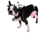 Cow Pet Costume | Cheap Pet Costumes | POPSUGAR Smart ...