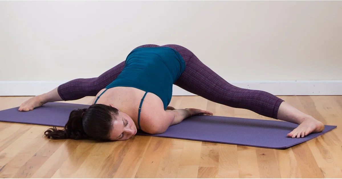 5 Stretches Your Tight Hips Are Begging For