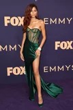 These Sexy Emmys Red Carpet Dresses Are So Hot, They Deserve an Award of Their Own