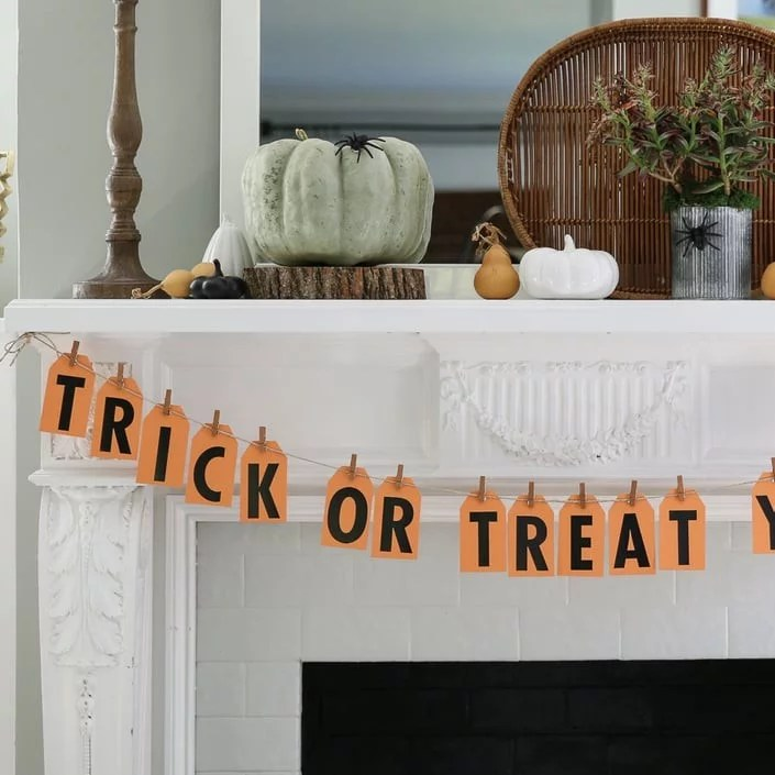 Easy Diy Halloween Decorations 2018 Popsugar Family