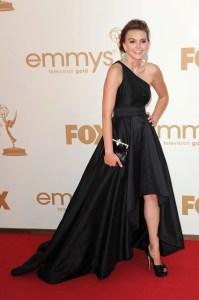 Emmys Red Carpet 2011 Pictures | POPSUGAR Celebrity