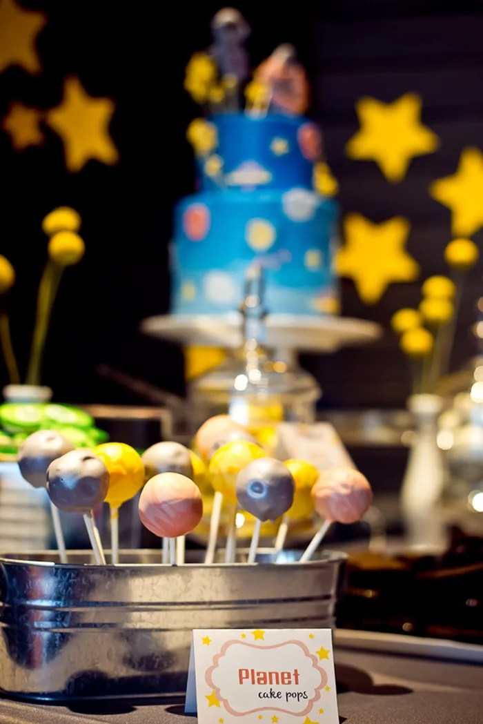 Planet Pops  Space Baby Shower Ideas  POPSUGAR Moms Photo 5