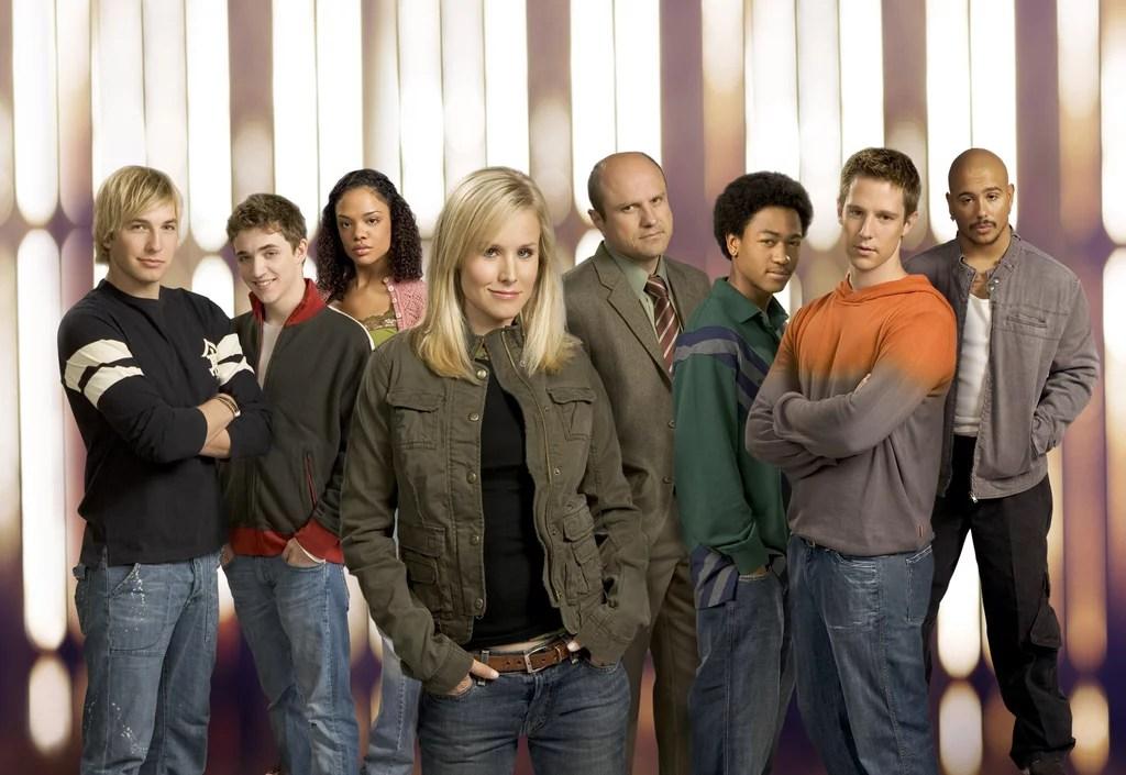 TV Shows Like Veronica Mars  POPSUGAR Entertainment