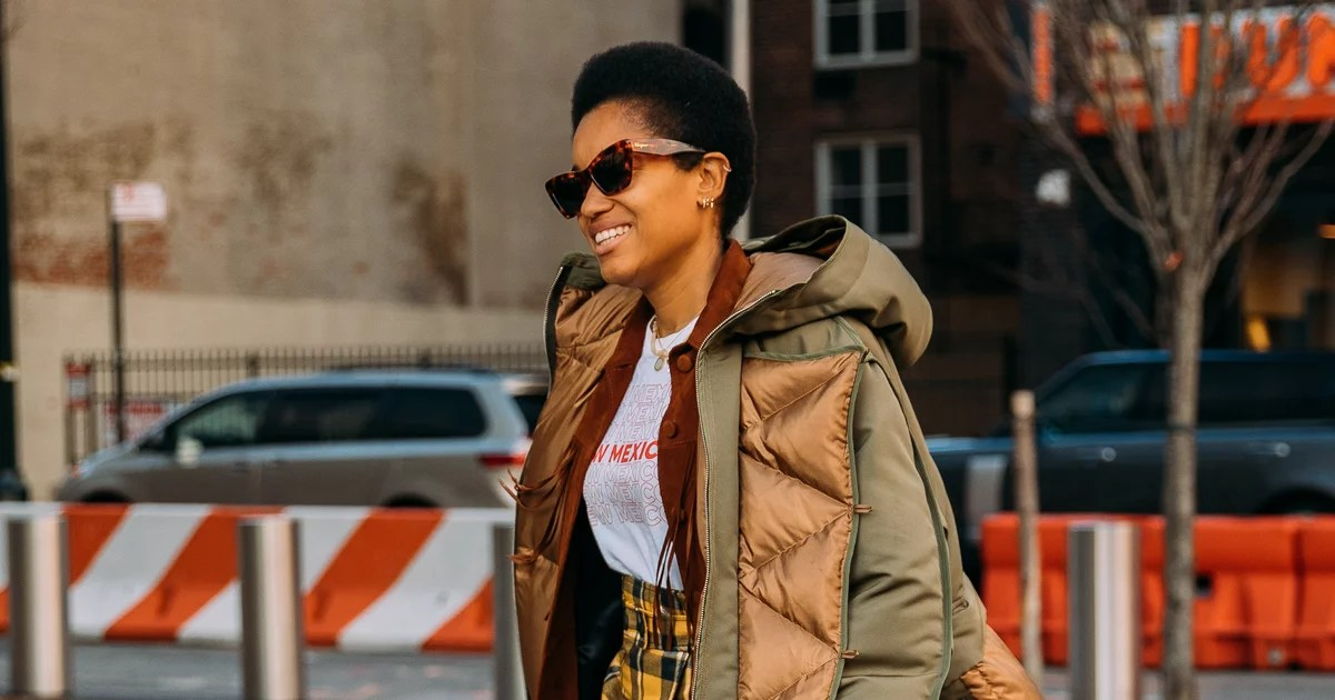 New York Fashion Week Street Style Is Right here, So We Know What We're Wearing Tomorrow