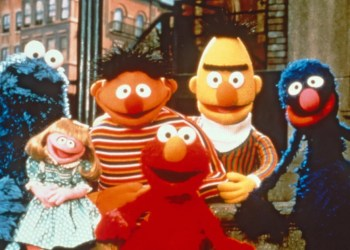 "Sesame Street Shares a Spot-On Message: ""Racism Has No Place on Our Street  or on Any Street"""
