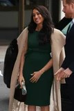 Meghan Markle Simply Re-Wore Her Engagement Costume, As a result of She's a Proud Outfit Repeater