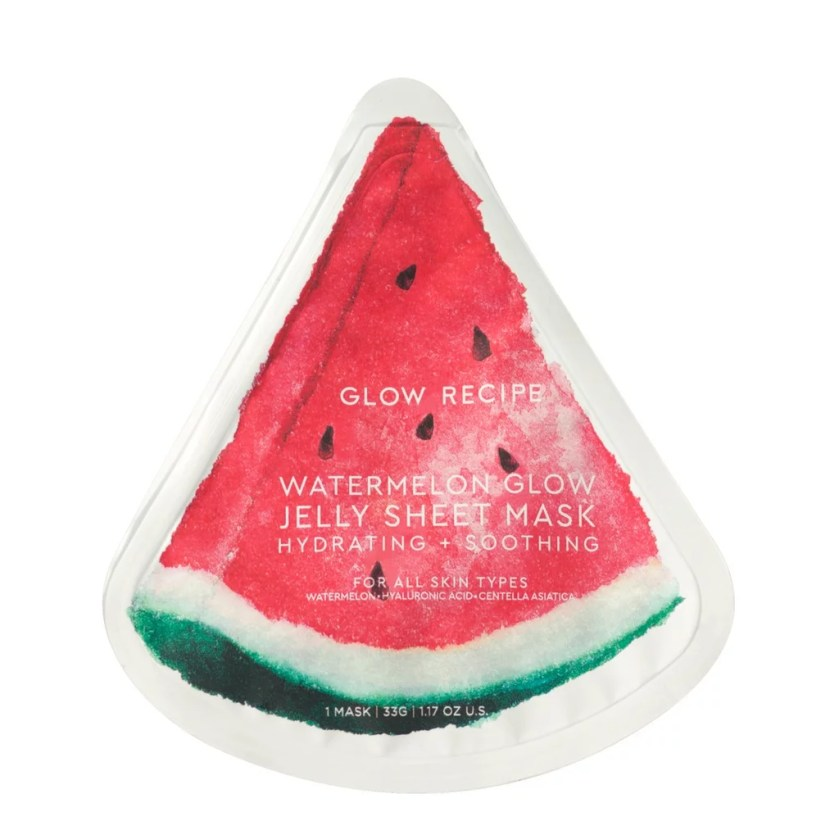 Watermelon Beauty Products