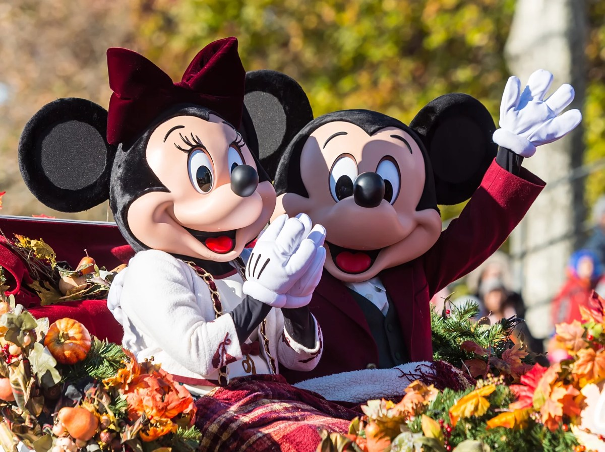 , Selfies With Mickey and Minnie Are Back! Read Up on Disney World's New Meet-and-Greet Policies, Nzuchi Times National News